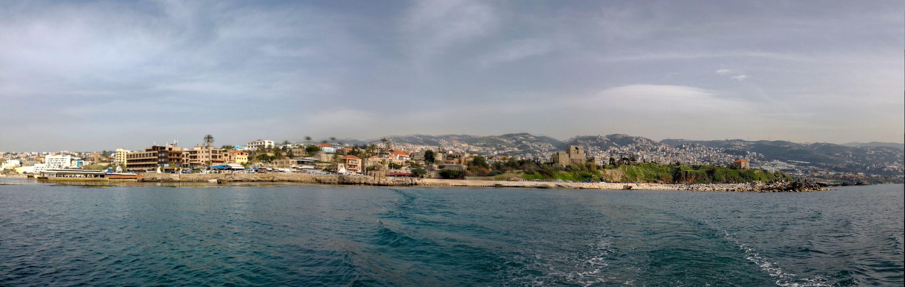 Jbeil Harbor