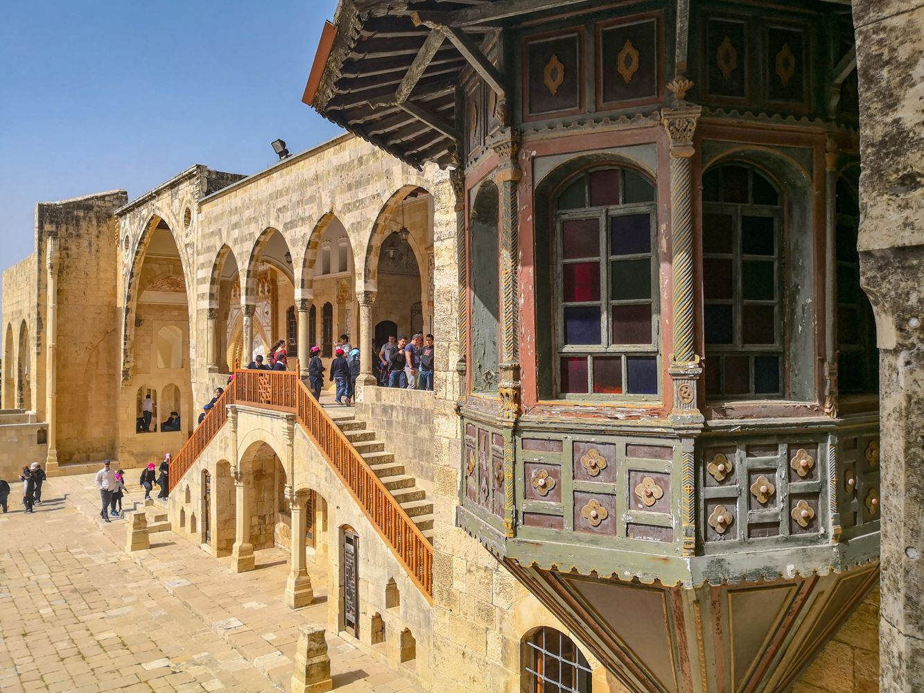 Beit El Dine
